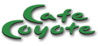 cafe coyote